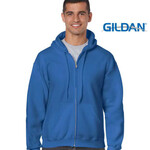 Heavy Blend Adult Full Zip Hoodie
